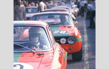28 - Alfa Romeo 2000 GTAm - Racing Team Transavia Holland