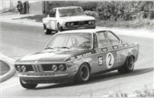 2 - BMW 2800 CS - BMW Alpina