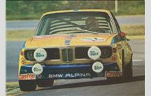 12 - BMW 2800 CS - Alpina