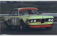 7 - BMW 2800 CS - S. A. Precision Liegeolse