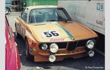 56 - BMW 2800 CS - BMW Alpina