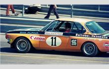 11 - BMW 2800 CS - BMW-Alpina