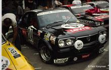 24 - Mazda RX-3 - Dutch National Racing Team