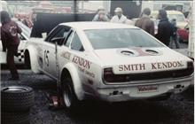 15 - Mazda RX-5 - Smith Kendon Travel Sweets