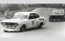 16 - Mazda RX-3 - Smith Kendon Travel Sweets