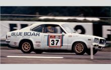 37 - Mazda RX-3 - Blue Boar Group