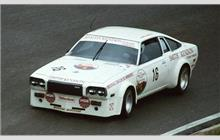 16 - Mazda RX-5 - Smith Kendon Travel Sweets
