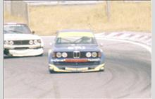 43 - BMW 320 - Eggenberger Racing Team