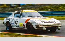 50 - Mazda RX-7 - T. Dodd-Noble