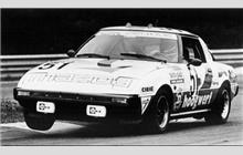 51 - Mazda RX-7 - Dutch National Racing Team