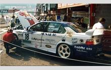18 - BMW 318is - BTC Racing Team
