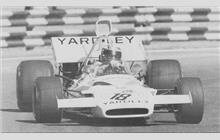 18 - McLaren M19A Ford #M19A/1 - Yardley Team McLaren