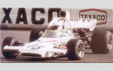 15 - McLaren M19A Ford #M19A/2 - Yardley Team McLaren