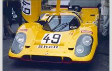 49 - Porsche 917 K #021 - Racing Team AAW