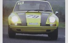 79 - Porsche 911 S - Racing Team AAW