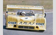 1 - Porsche 917/10 TC #004 - Racing Team Aaw