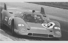 3 - Porsche 917 K #012=>021 - David Piper Racing Ltd.