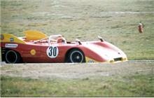 30 - Porsche 917 Spyder #026 - Gelo Racing Team