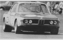 13 - BMW 2800 CS - BMW Alpina