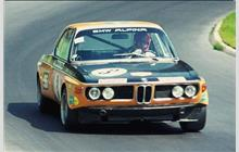 3 - BMW 2800 CS - BMW-Alpina