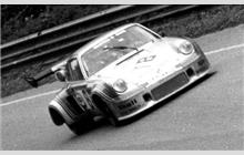 8T - Porsche Carrera RSR Turbo #911 460 9016 R9 - Martini Racing Team