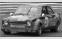 26 - Ford Escort RS 1600 - Ford