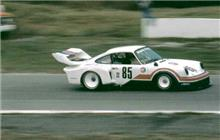 85 - Porsche 934 #930 770 0952 - Bayside Disposal Racing Team