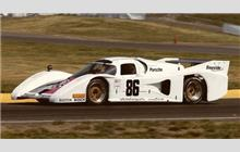 86 - Lola T600 Porsche Turbo #HU8 - Bayside Disposal Racing
