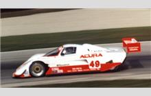 49 - Spice SE90P Acura - Comptech Racing