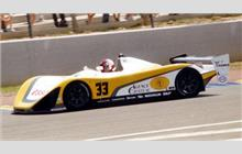 33 - WR LM93 Peugeot #93-001 - Welter Racing