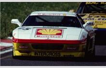 25 - Ferrari 348 GT #95380 - Jolly Club