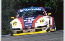 76 - Porsche 993 Carrera RSR #WP0ZZZ99ZVS39807 - Team ARE