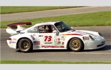 73 - Porsche 911 Carrera RSR #930 878 0564 - ProTek South Racing
