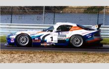 1 - Chrysler Viper GTS-R #C11? - GLPK Racing