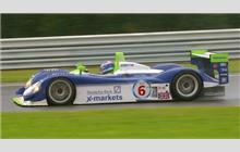6 - Dallara LMP 2002 Judd #DO 006 - Rollcentre Racing