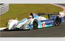 17 - Pescarolo C60 Judd #N°3 (Courage) - Pescarolo