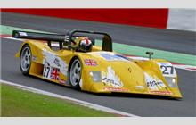 27 - Lola B2K/40 AER #HU06 (Multimatic) - Tracsport