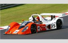 35 - Pilbeam MP84 Nissan #08 - G Force Racing