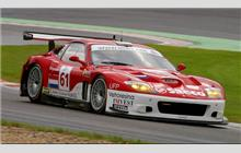 61 - Ferrari 575 Maranello GTC #F131 MGT 2212 (N Technology) - Barron Connor Racing