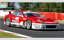 62 - Ferrari 575 Maranello GTC #F131 MGT 2214 (N Technology) - Barron Connor Racing