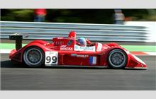 99 - Pilbeam MP91 JPX #MP84-02=>MP91-04 - TT Bruneau
