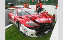 Additional Photo - Spa 1000 Kilometres 2004