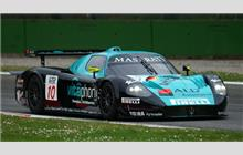 10 - Maserati MC12 GT1 #007/15443 - Vitaphone Racing Team