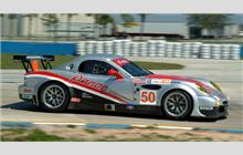 50 - Panoz Esperante GTLM #IP9PB48363B213032 (EGTLM 004) (Multimatic) - Panoz Motor Sports