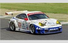23 - Porsche 996 GT3-RSR #WP0ZZZ99Z4S693084 - Alex Job Racing