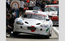 44 - Ginetta G20 - Richmond Racing