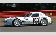88 - Ginetta G20 GTR - Richmond Racing