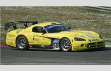 58 - Dodge Viper Competition Coupe - Scuderia La Torre