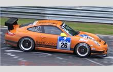 26 - Porsche 911 GT3 Cup - Manthey Racing