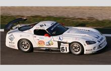 61 - Dodge Viper Competition Coupe - F.R. Motorsport Srl